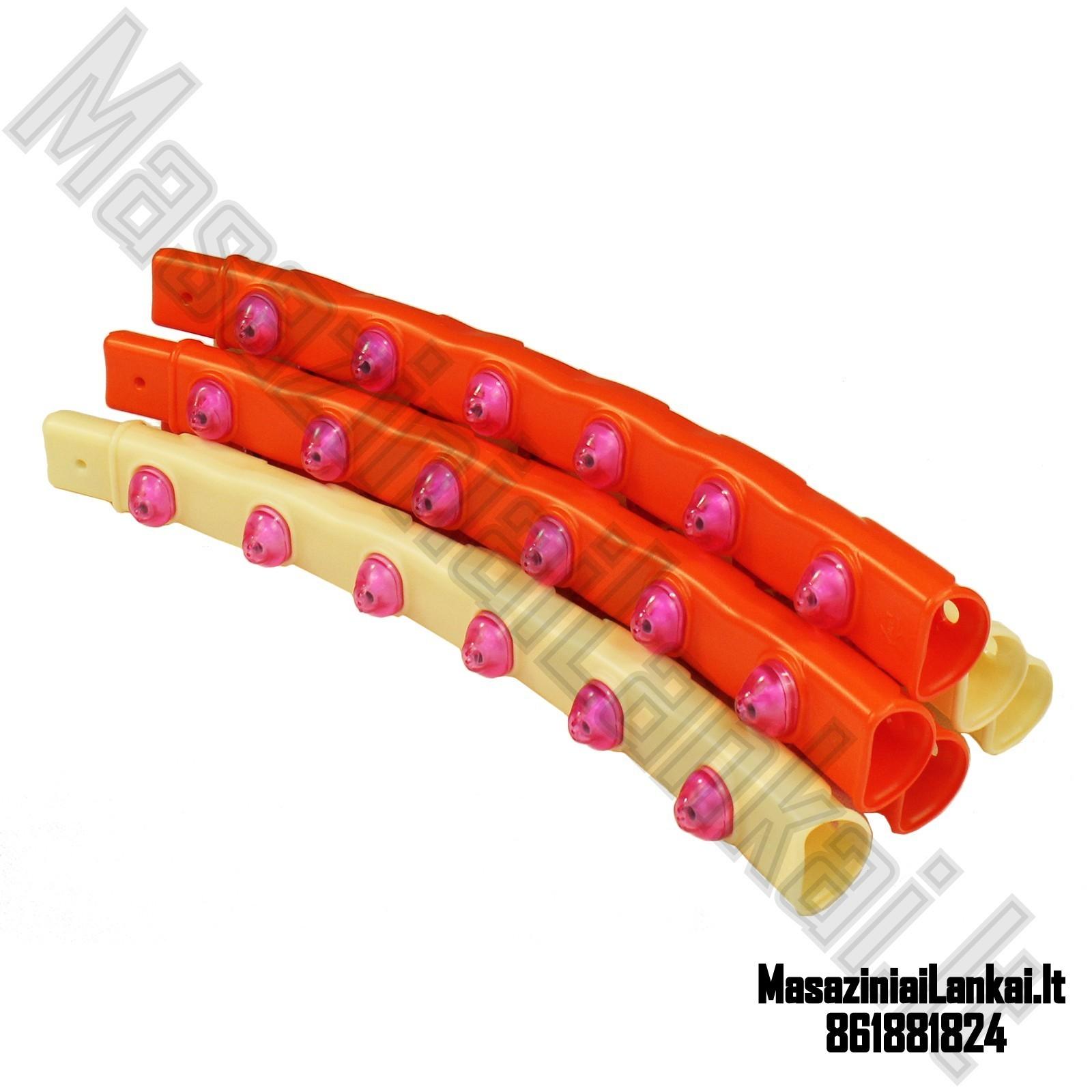 masažinis magnetinis lankas, lankas pradedanciajai, lankas 1kg, silikoninis lankas, sukimo lankas, lankas, hoop double grade magnetic, hula hoop, magnetinis lankas, aerobikos lankas, aerobinis lankas, lankas lieknejimui, acu hoop