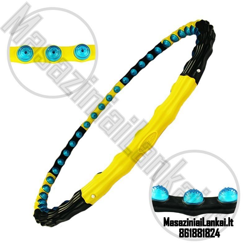 hula hoop, acu hoop, sunkus lankas, didelis lankas, sukimo lankas, masazinis lankas, magnetinis lankas, aerobikos lankas, sportinis lankas, parduodu hula hoop lanka, health hoop kaina, masazinis lankas kaina, magnetinis lankas kaina, acu hoop lankas kaina