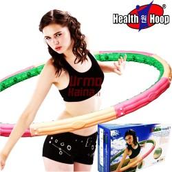 Masažinis magnetinis lankas Health Hoop 31